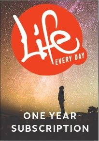 Life Every Day One Year Subscription