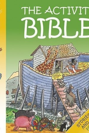 The Activity Bible for ages 7 to 11