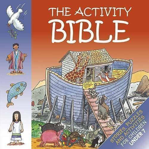The Activity Bible for ages 4 to 7