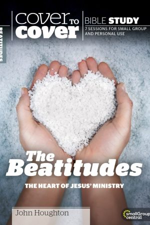 Cover to Cover The Beatitudes: Immersed in the Grace of Christ