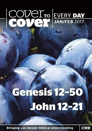 Cover to Cover Every Day: Jan-Feb 2017