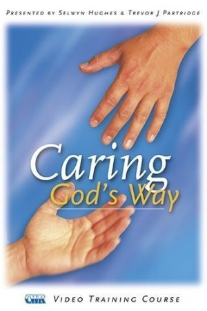 Caring God's Way Extra Workbook