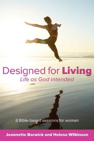 Designed for Living workbook