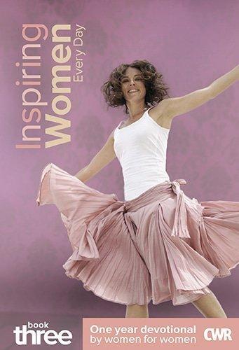 Inspiring Women Every Day One Year Devotional - Book 3