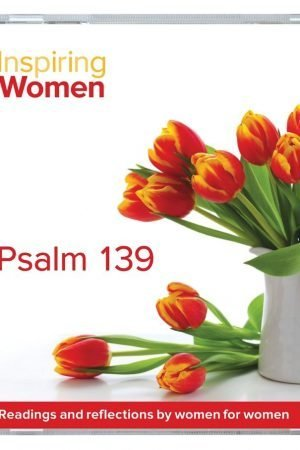 Inspiring Women Every Day CD Psalm 139, Spoken Word, CD Version