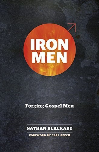 Iron Men - Forging Gospel Men