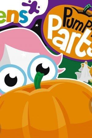 Pens Special Pumpkin Party