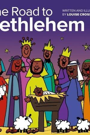 The Road to Bethlehem Animation