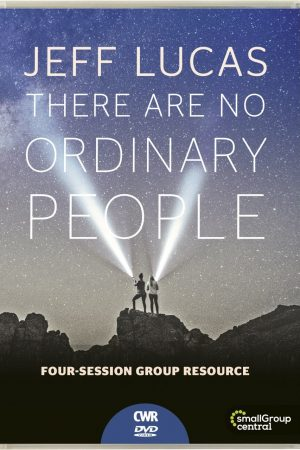 There Are No Ordinary People DVD