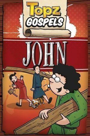 Topz Gospels - John