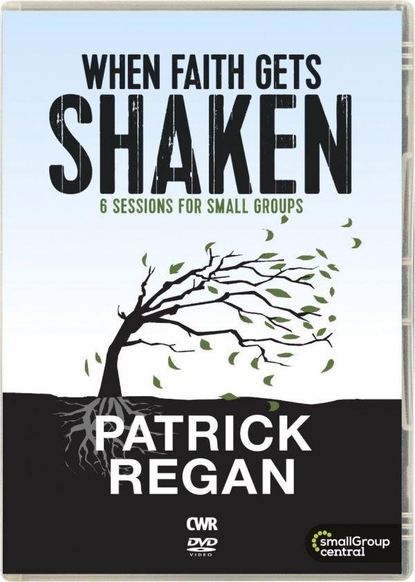 When Faith Gets Shaken (DVD)
