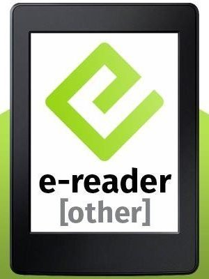 Non-Kindle eBook